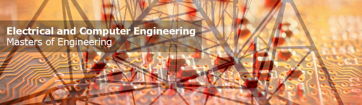 Master of Engineering, Electrical and Computer