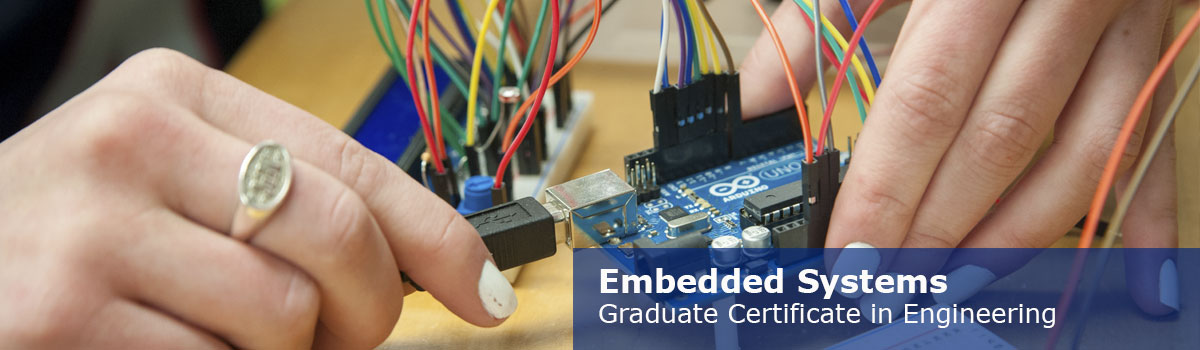 UConn Graduate Certificate in Engineering
