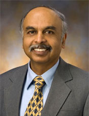 UConn Engineering Certificate Faculty: Professor Naik