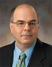 UConn Engineering Certificate Faculty: Professor Greg Ojard