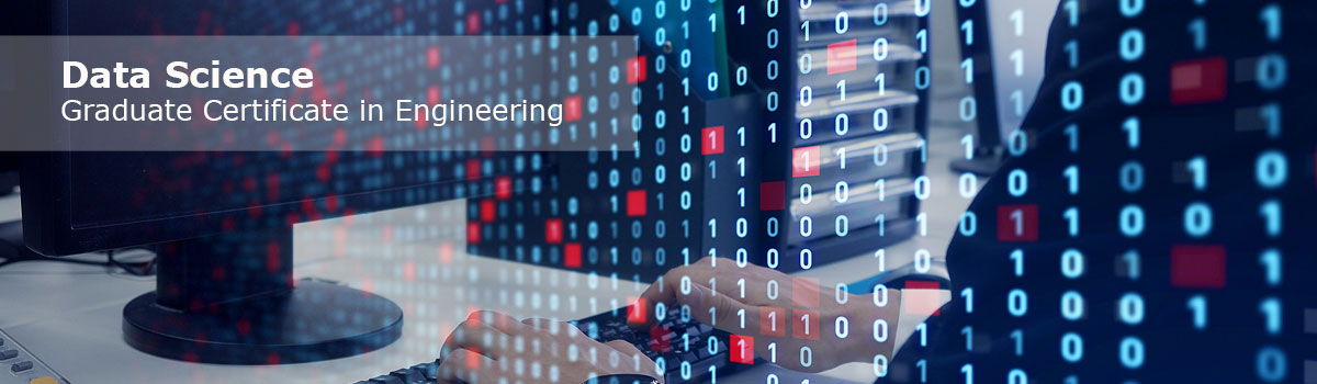 UConn Engineering Data Science Graduate Certificate